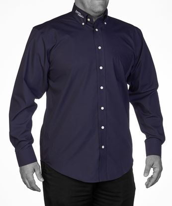 Picture of Men`s Shirt Navy