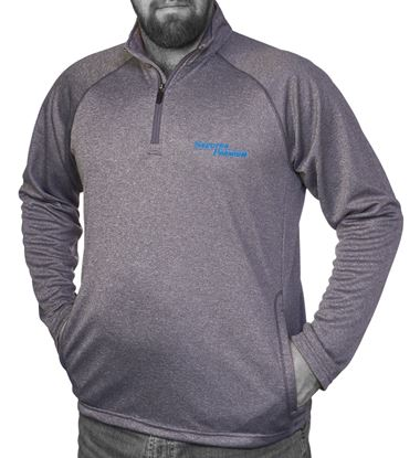 Picture of Men's Stretch Quarter-Zip