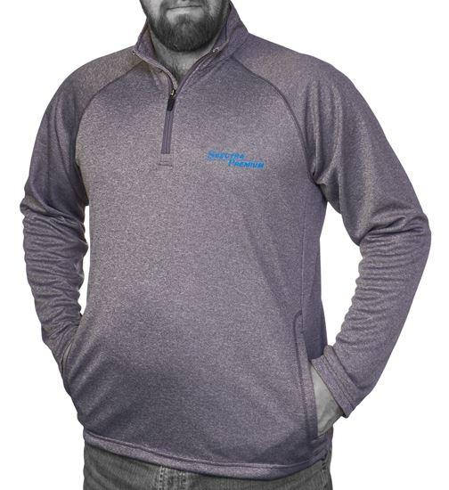 Picture of Men's Stretch Quarter-Zip