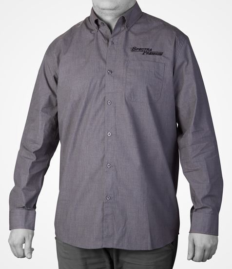 Picture of Men's Halden Shirt, Black